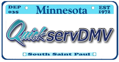 Quick-serv License Center |